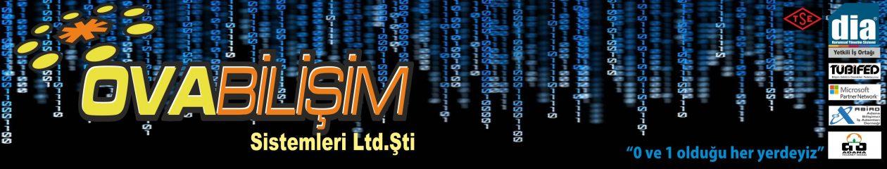 Ovabilişim Sistemleri Ltd.Şti